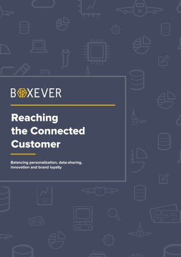 Reaching the Connected Customer
