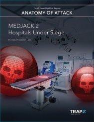 MEDJACK.2 Hospitals Under Siege