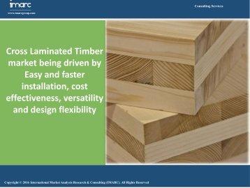 Cross Laminated Timber Market 2016 - 2021