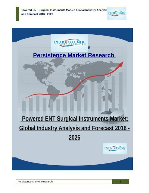 Powered ENT Surgical Instruments Market: Global Industry