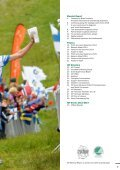 Biennial report 2014–2016 - Page 3
