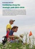 Biennial report 2014–2016 - Page 6