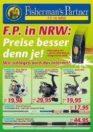Fisherman's Partner Flyer NRW 06 2016