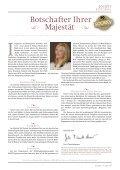 SOCIETY MAGAZIN  - Page 3