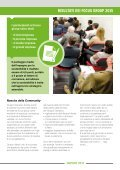 REPORT FOCUS GROUP 2015 - Page 7