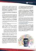 Implicaciones de sus movimientos de dinero en efectivo - Page 3
