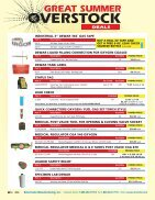Catalog W Summer Overstock 1-8 - Page 2