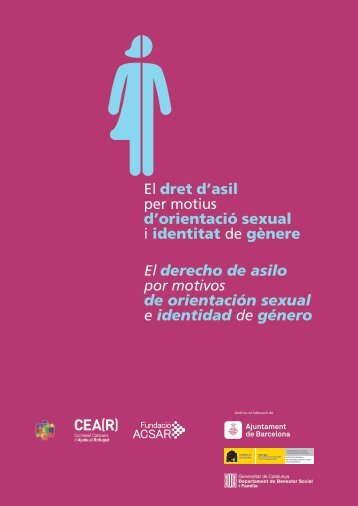 e identidad de género
