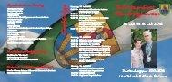 Festschrift Schützenfest 2016
