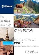 LOS CHOLLOS DEL MES DE JULIO - Page 2