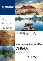 LOS CHOLLOS DEL MES DE JULIO - Page 3