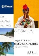 LOS CHOLLOS DEL MES DE JULIO - Page 6