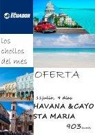 LOS CHOLLOS DEL MES DE JULIO - Page 7