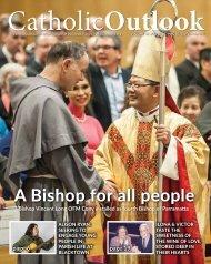 Catholic Outlook July 2016