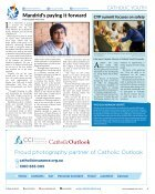 Catholic Outlook July 2016 - Page 5