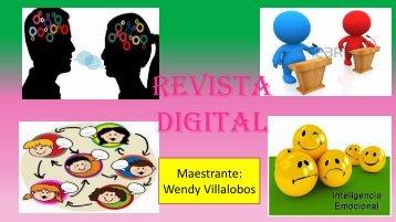 Presentación revista digital pdf