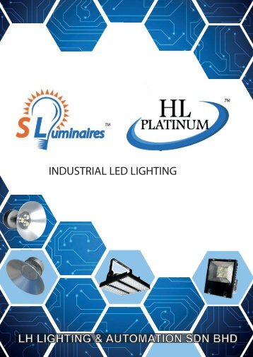 LH LIGHTING COMPANY PROFILE