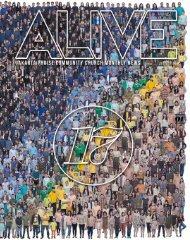 JPCC ALIVE July 2016