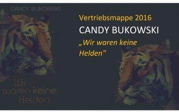 CANDY BUKOWSKI