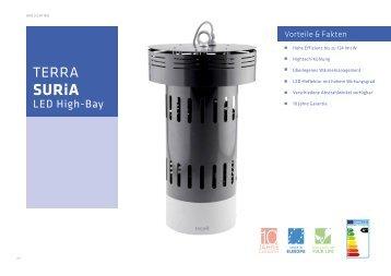 TERRA SURiA - Produktblatt