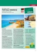 MERKUR Ihr Urlaub Folder Juli 2016 - Seite 3