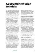 Vuosikertomus - Page 7