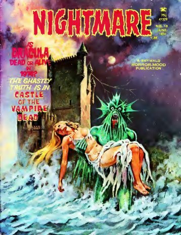 Nightmare - June 1974