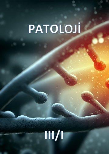 Patoloji III