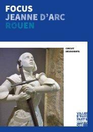 FOCUS JEANNE D'ARC ROUEN