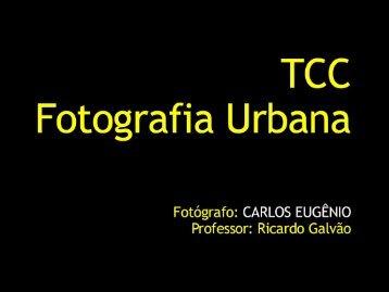 TCC Foto Urbana