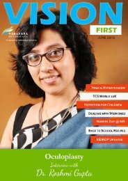 Vision First June 2016