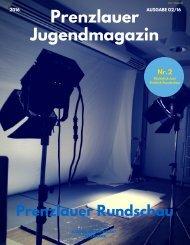 2.Prenzlauer Jugendmagazin