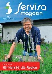 Servisa Magazin 137