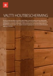 Ticra Valtti Houtbescherming A5