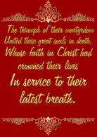 Divine praises 3 - Page 3