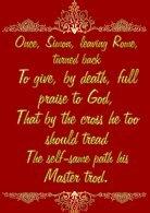 Divine praises 3 - Page 5