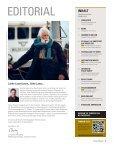 Tamron Magazin Ausgabe 1 Sommer 2016 - Seite 3