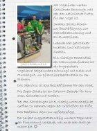 Lehrlingstagebuch von Tamara - Seite 3