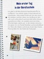 Lehrlingstagebuch von Tamara - Seite 5