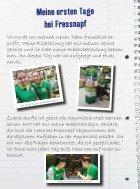 Lehrlingstagebuch von Tamara - Seite 6