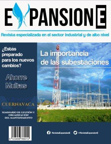 Revista prototipo