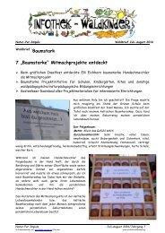 Infothek Waldkinder - 7