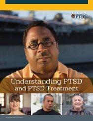 Understanding PTSD