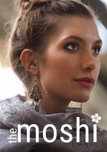 The Moshi Catalog Fall / Winter 2016