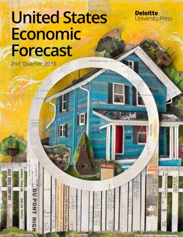 United States Economic Forecast