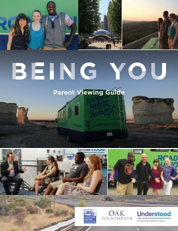 Parent Viewing Guide