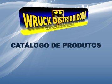 Catalogo Completo Wruck Distribuidora