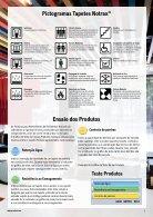 Tapete para Controlo de Sujidades - Page 3