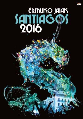 SANTIAGOS 1
