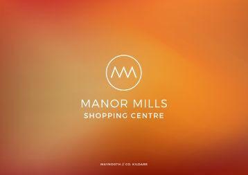 Manor Mills_16pp Brochure